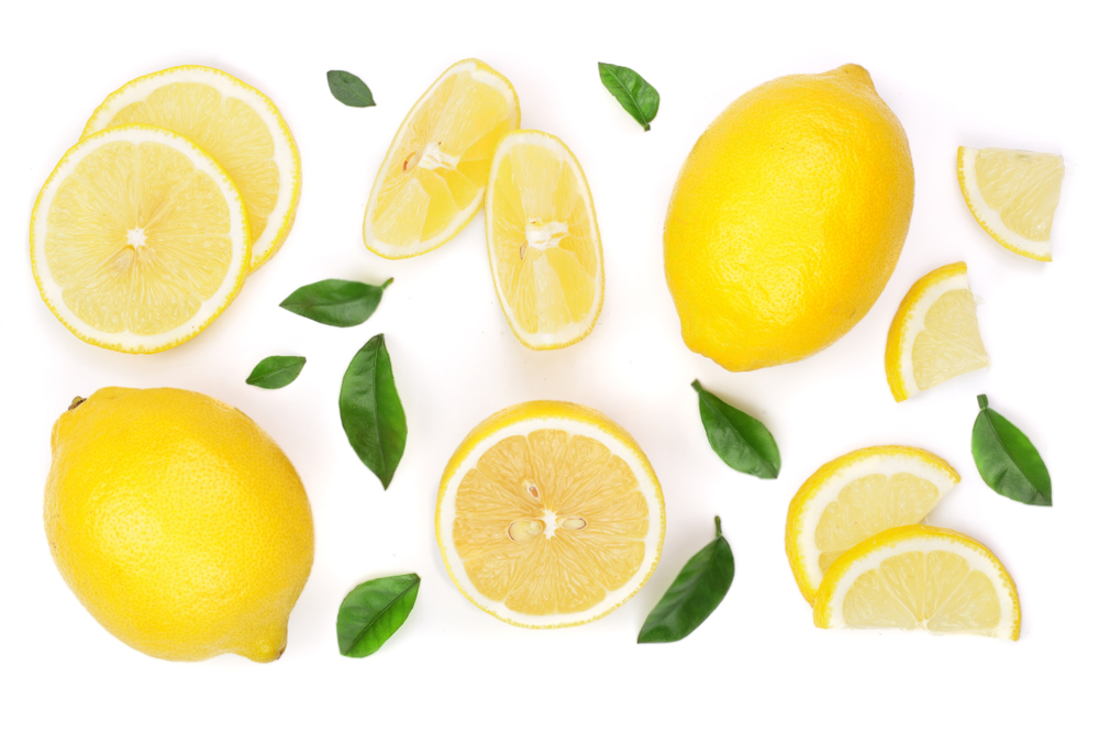 Why Lemon Juice in the Morning